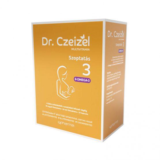 Dr. Czeizel Multivitamin Szoptatás 3
