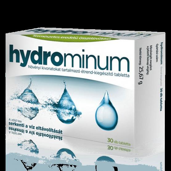 Hydrominum