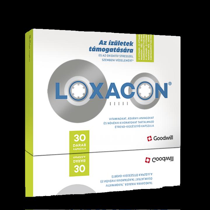 Loxacon-30x