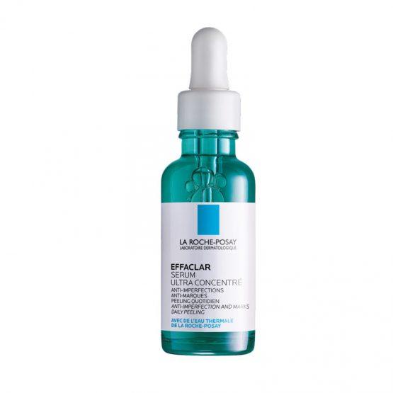 La Roche-Posay Effaclar ultra-koncentrált szérum 30 ml