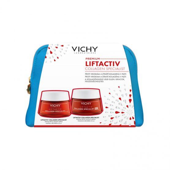 vichy liftactiv specialist karácsonyi csomag 2021