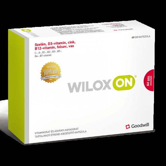 Wiloxon kapszula
