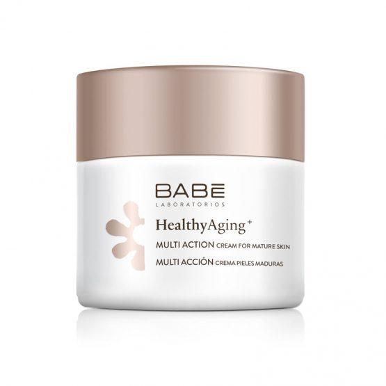 babé healthy aging + multi action nappali krém 50 ml