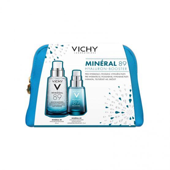 Vichy mineral 89 karácsonyi csomag